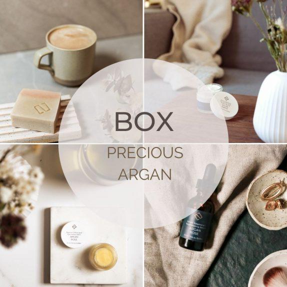 gift Box precious argan